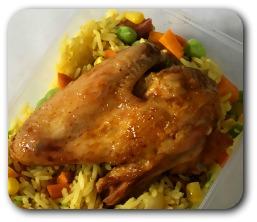 Nigeria Foods