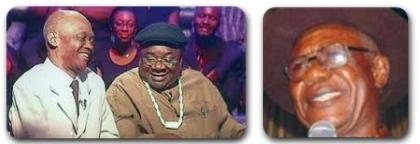 Actors in Nigeria