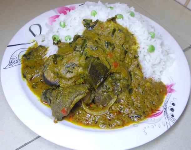 Banga Stew