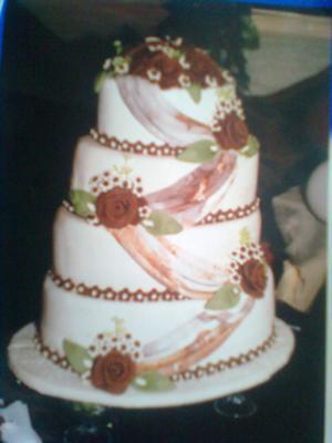Delightful kaduna cakes
