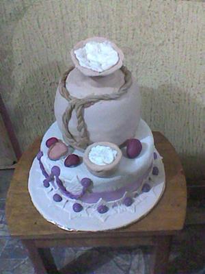 Kaduna cakes