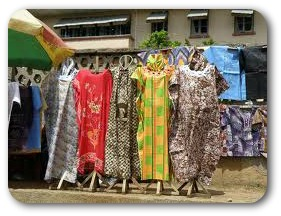 Nigerian clothing