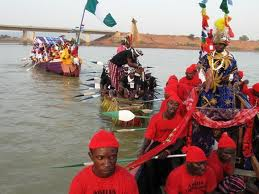 Nigerian culture... cultural display in nigeria