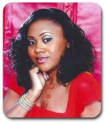 Nigerian actress