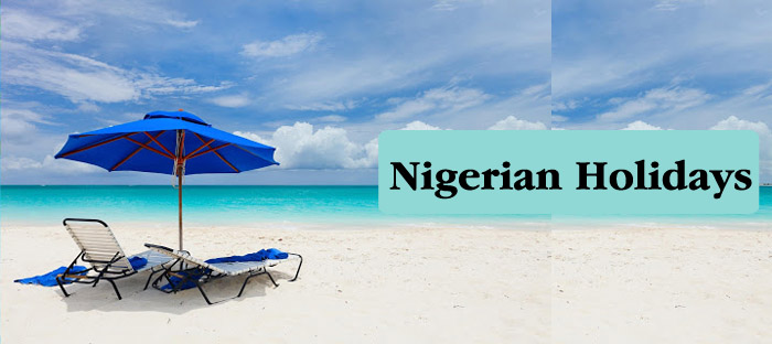 Nigeria Holiday