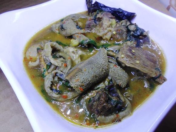 nsala soup